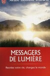 couverture messagers de lumiere