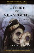 La Trilogie des descendants de l'ombre, tome 2 : La Foire de Vif-Argent