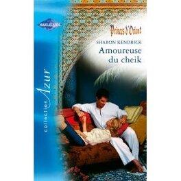 Couverture du livre : Amoureuse du cheikh