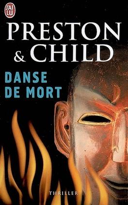 Couverture du livre : Danse de Mort