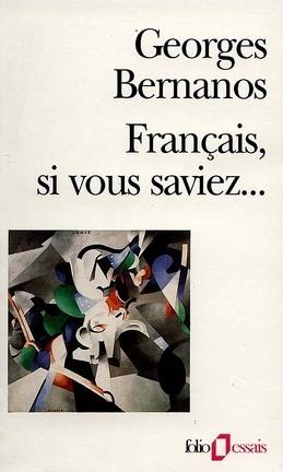 Couverture du livre : Français, si vous saviez...