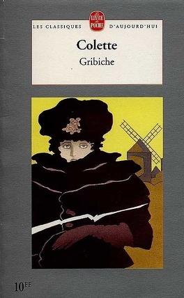 Couverture du livre : Gribiche