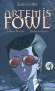 Artemis Fowl, Tome 1 (BD)