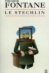 couverture Le Stechlin