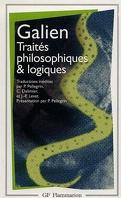 Traités philosophiques et logiques