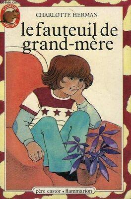 Couverture du livre : le fauteuil de grand mère