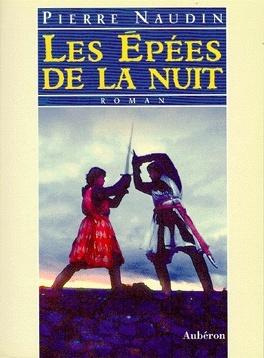 Couverture du livre : Les Épées de la nuit