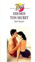 Dis-moi ton secret
