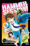 Hammer Session, Tome 11