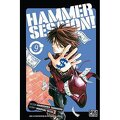 Hammer Session, Tome 9