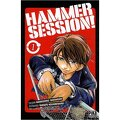 Hammer Session, Tome 1