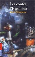 Les contes d'Excalibur