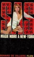 SAS, Tome 11 : Magie noire à New York