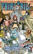 Fairy Tail, Tome 21
