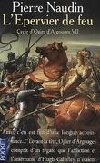 Le Cycle d'Ogier d'Argouges, Tome 7 : L'Épervier de feu