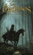 Les Druides, Tome 1 : Le Mystère des Oghams