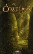 Les Druides, Tome 3 : La Lance de Lug