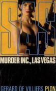 SAS, Tome 32 : Murder Inc., Las Vegas