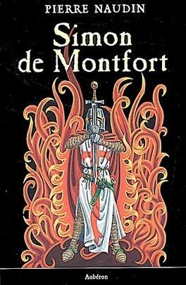 Couverture du livre : Simon de Montfort
