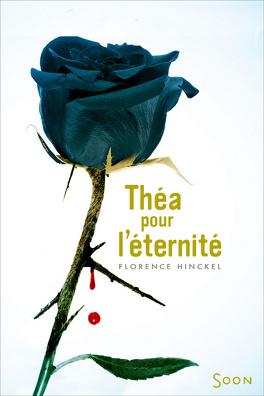 Couverture du livre : Théa pour l'éternité
