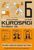Kurosagi - Service de livraison de cadavres, Tome 6