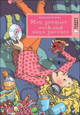 Couverture du livre : Mon premier week-end sans parents