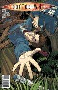 Doctor who (comics), tome 5 : Tesseract