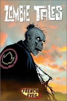 Couverture du livre : Zombie Tales, Tome 2