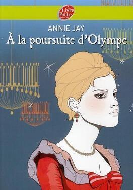 Couverture du livre : À la poursuite d'Olympe