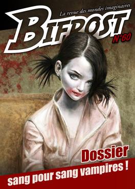 Couverture du livre : Bifrost 60, spécial Vampire