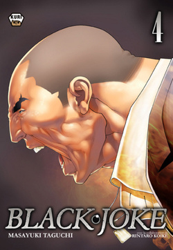 Couverture de Black Joke, Tome 4