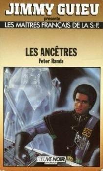 Couverture du livre : Les Ancêtres