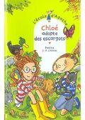 L'école d'Agathe, Tome 20: Chloé adopte des escargots