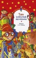 L'école d'Agathe, Tome 24: Tom le père noël des animaux