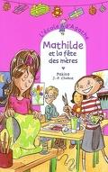 L'école d'Agathe, Tome 34: Mathilde et la fête des mères