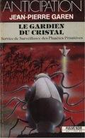 Le Gardien du Cristal
