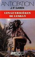 Les Guerrières de Lesban