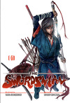 The Swordsman, Tome 1