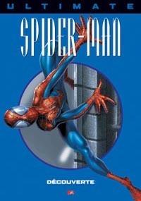 Couverture du livre : Spider-man : Découverte