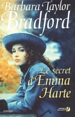 Couverture du livre : Emma Harte, Tome 4 : Le Secret d'Emma Harte