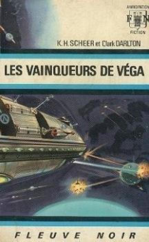Couverture du livre : FNA - 307 - Perry Rhodan, tome 5 : Les Vainqueurs de Véga