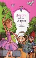L'école d'Agathe, Tome 46: Sarah adore la danse