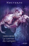 Sons of Midnight, Tome 1 : La caresse du vampire