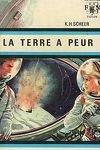 couverture FNA -290- Perry Rhodan, tome 2 : La Terre a peur
