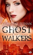 Ghostwalkers, Tome 3 : Jeux Nocturnes