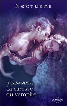Couverture du livre : Sons of Midnight, Tome 1 : La caresse du vampire