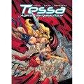 Tessa, agent intergalactique, tome 6 : Aurore Montréal