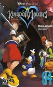 Kingdom Hearts, Tome 4