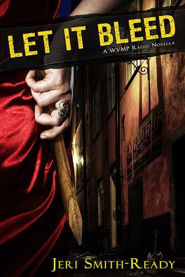 Couverture du livre : Le sang du rock, Tome 3.5 : Let it bleed
