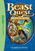 Beast quest, tome 20 : l'homme-scorpion